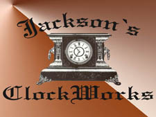 Jackson S Clock Works Antique And Modern Clock Repair